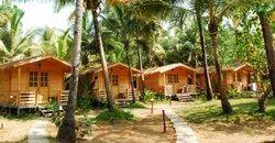 Prefab Resorts Buildings