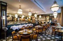 Restaurant Interior Designers, 100 - 150