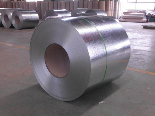 Steel Coils - Steel Sheet Coils Manufacturer from Vadodara
