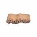 Leaf Wooden Henna Printing Blocks