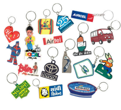 Promotional and Customized Keychains