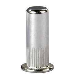 Stainless Steel Insert Nuts, Rivet Nut, In Round Body And Hex Body Close End Water Proof Type