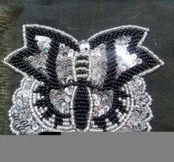 TBP182 Beaded Patches