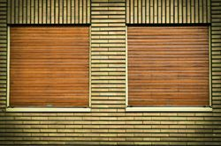 Venetian Bamboo Blinds
