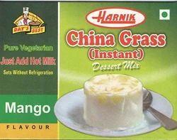 Harnik China Grass Mix, No Preservatives, Packaging Type: Carton