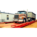INDU Electronic Weighbridge