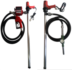 Barrel Pump Diesel Dispensers