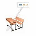 Classroom Education Bench