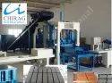 Chirag India's Best  Fly Ash Brick Making Machine