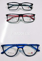 Glaze Eyewear TR with Punch Temple (MARQ)