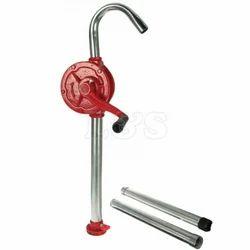 Rotary Oil Pump