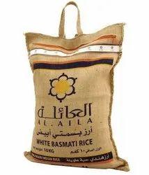 Rice Jute bag