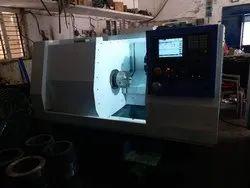 Turret CNC Machine