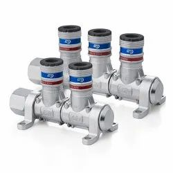 Multi Link Systems Couplings