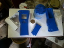 3D Printing Services (Plastics )