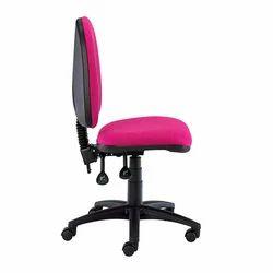 Armless Executive Computer Chair