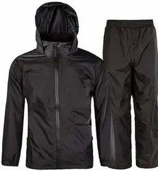 Full Sleeve Casual Wear Black Leather Jackets