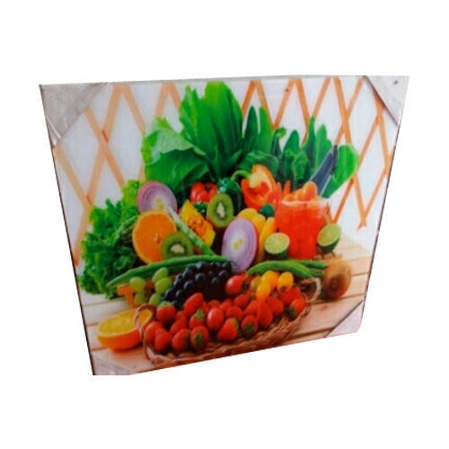 Ceramic Fruits And Vegetable Kitchen Wall Tiles 8 10 Mm Rs 25 Square Feet Id 19666845491