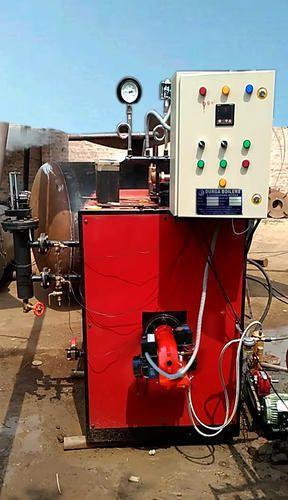 Steam Boiler - Boiler Coil Manufacturer from Ghaziabad