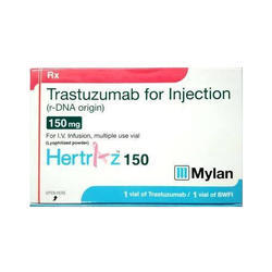 Hertraz 150 Mg Injection