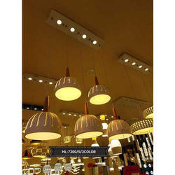 LED Ceiling Hanging Lamp