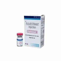 Fulvenat Fulvestrant 250 Mg Injection