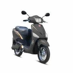 Hero Flash E5 Electric Scooter, Speed: 40 Km/h, Rs 66200 /unit | ID