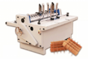 Fully Automatic Partition Slotter Machine