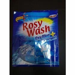 Detergent Laminated Pouches