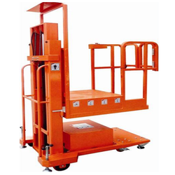 FT Series Order Picker