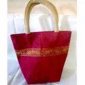 Handmade Jute Gift Bag