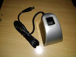 Mantra Biometric Device