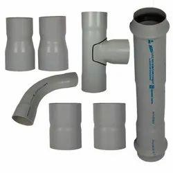 Miraj Fabricated Pipe Fitings