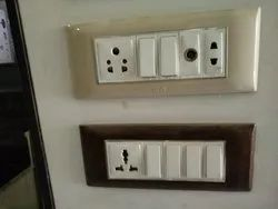 Modular Light Switches