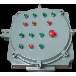 Flameproof Proof Multiway Junction Box