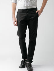 Stylish Cotton Men Trouser