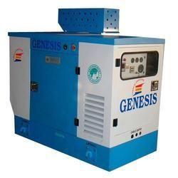 15 kVA Ashok Leyland Diesel Generator, 3 Phase