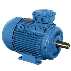 10-100 KW AC Electric Motor, Voltage: 415v