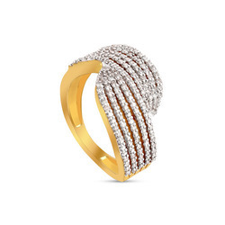 HQ Diamonds Diamond Ring