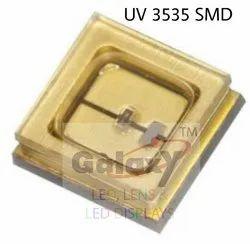 3535 UVC LED 255nm, 265nm, 275nm