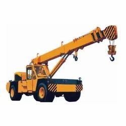 Hydra Crane Rental