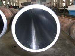 Seamless Cylinder Tube
