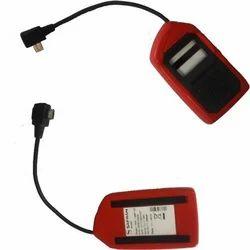 Morpho  Biometric Fingerprint Scanner