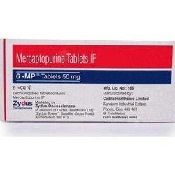 Mercaptopurine Tablets