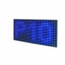 P10 LED Module Blue