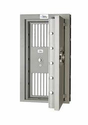 Blurhino VDH VSD II Medium Strong Room/Vault Door