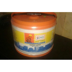 ACI Super Latex, 20 To 50 L, Packaging Type: Plastic Can