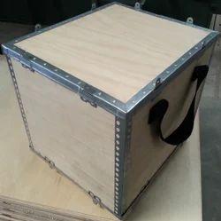 Type C Nail Less Boxes