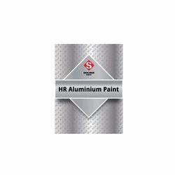 Shalimar H R Aluminium Paint