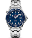 Omega Men Sea Master Watch